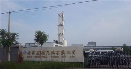 山東化工廠液氮生產廠家「盈德供應」