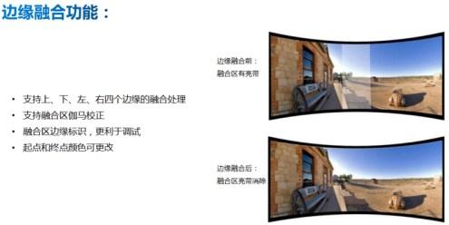 北京投影机专用融合器LT-302 欢迎来电 上海音维电子科技供应
