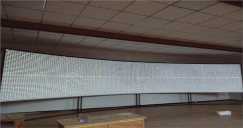 湖北如何做党建馆投影融合「上海音维电子科技供应」