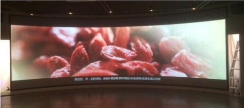 上海天文馆展馆投影怎么样 上海音维电子科技供应「上海音维电子科技供应」