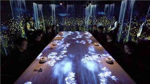 虹口区酒店沉浸沉浸式投影找谁 上海音维电子科技供应「上海音维电子科技供应」