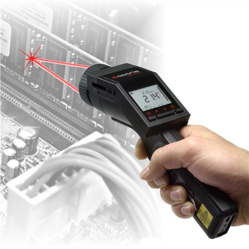 重庆官方便携式红外测温仪量大从优 仪途供应