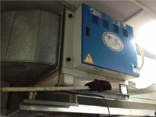 无锡直销餐饮油烟净化器优质商家,餐饮油烟净化器
