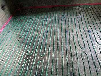 龙岩电地暖怎么样安装 厦门易居阳光节能科技供应