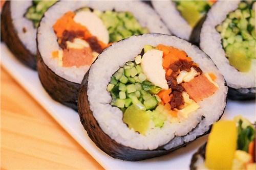 吉林紫菜包饭位置「紫菜饭屋供」