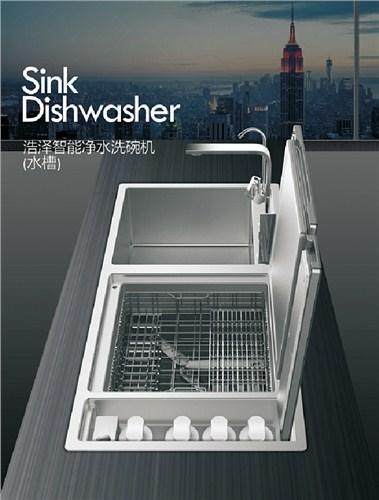 广西口碑好浩泽智能洗碗机高性价比的选择,浩泽智能洗碗机