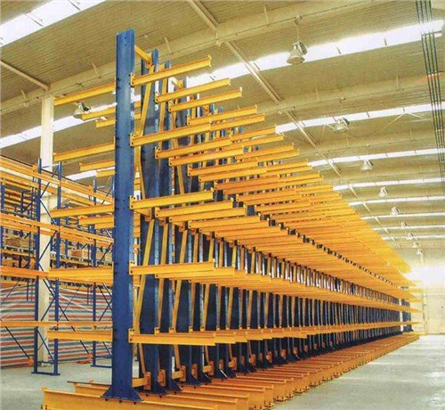 宁波悬臂货架销售厂家,悬臂货架