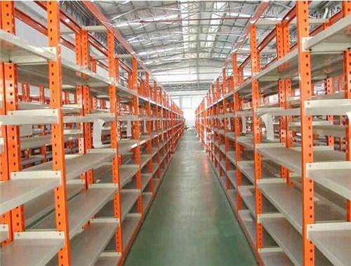 象山仓储货架哪家好 值得信赖「宁波宇科金属制品供应」