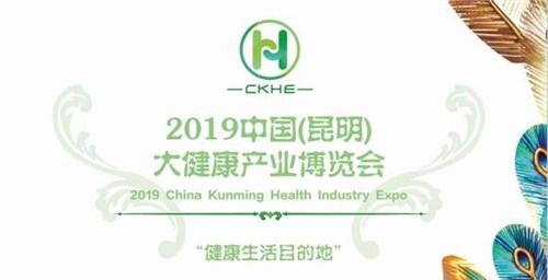 云南昆明国际大健康养生养老展览会 创新服务 云南中马文化传播供应
