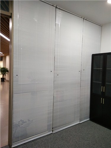 户外防风百叶帘维修价格「上海甬恒装饰材料供应」
