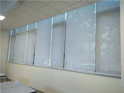 虹口区定制半遮光卷帘 信息推荐「上海甬恒装饰材料供应」