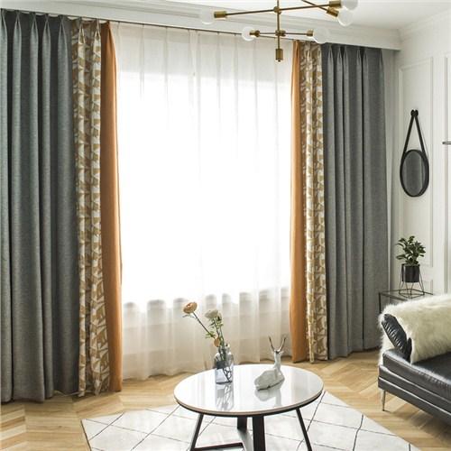 宝山区订购家居布艺窗帘品牌企业「上海甬恒装饰材料供应」