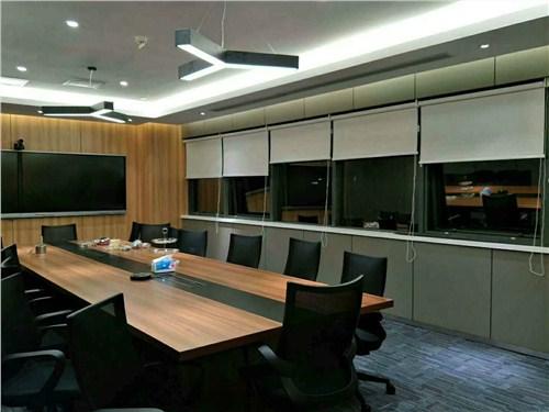 长宁采购办公窗帘材质 服务至上「上海甬恒装饰材料供应」