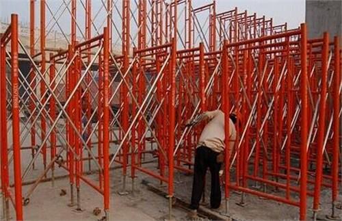 上海雍昶建筑设备有限公司