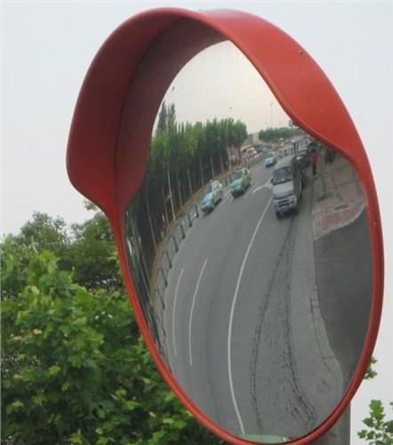 山东室外广角镜制作厂家 欢迎咨询 临沂雍玖交通设施供应