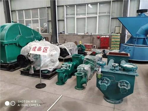 郑州永信重工设备有限公司