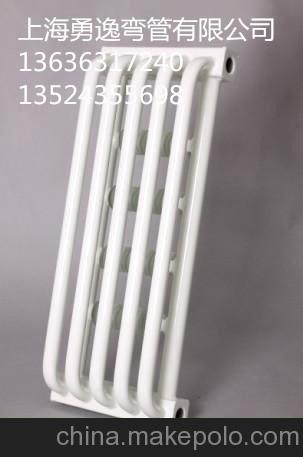 上海弯管供应散热器弯管加工