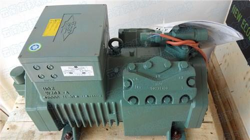 云南比泽尔BIZER半封闭螺杆压缩机保养 昆明友邦制冷设备供应
