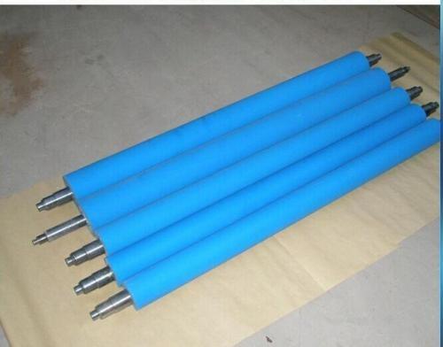 绍兴通用橡胶工业胶辊高性价比的选择 来电咨询「上海佑德胶辊供应」