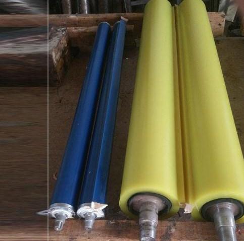 甘肅銷售橡膠工業膠輥全國發貨,橡膠工業膠輥