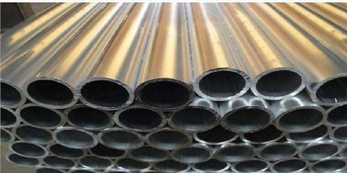 上海异形无缝铝管推荐厂家「湖北瑞林特铝业科技股份供应」