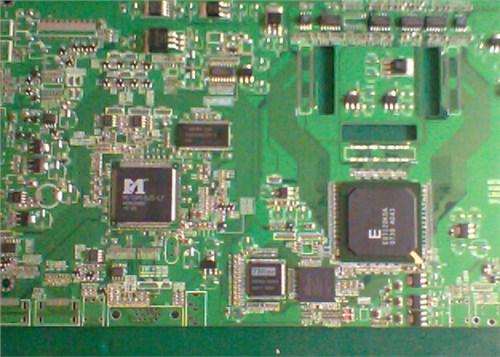 上海有威电子技术有限公司