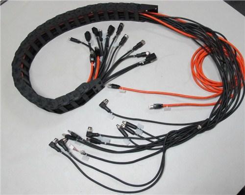 上海高柔性电缆价格-上海高柔性电缆哪家质量好-毅琪供