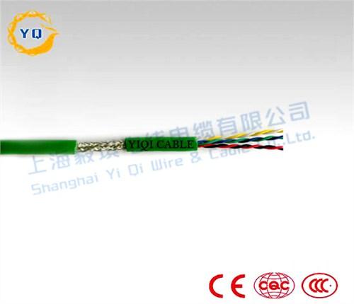 编码器电缆价格-编码器电缆哪家质量好-毅琪供