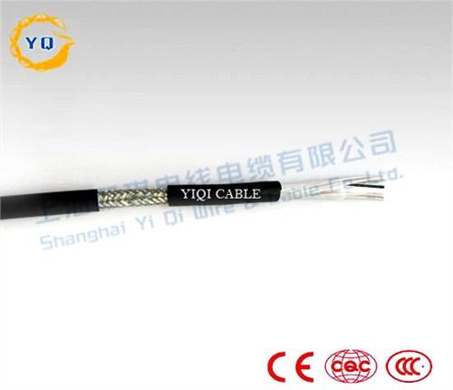 上海拖链电线电缆批发-上海拖链电线电缆规格-毅琪供
