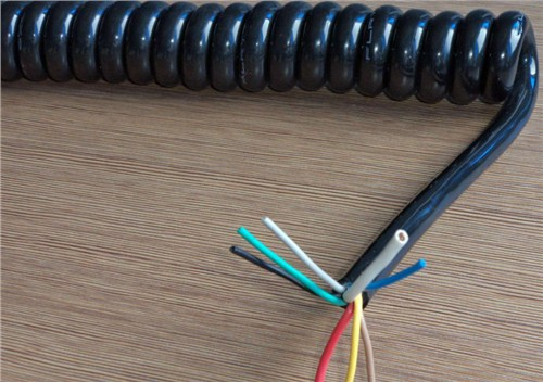 TPU电线电缆报价-TPU电线电缆经销商-毅琪供