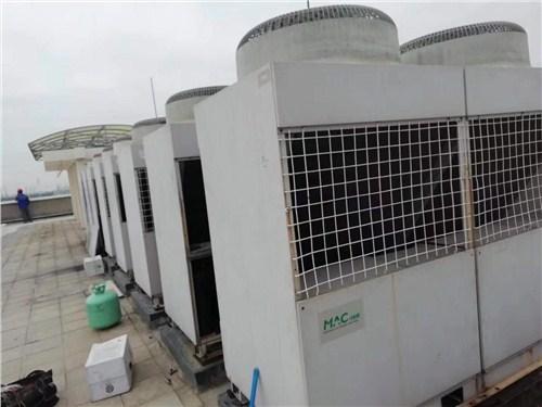 淮安淮阴区专业空调回收价目表,空调回收