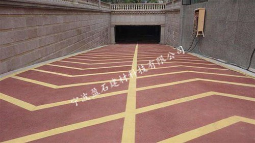 江苏正规环氧地坪上门安装 卓越服务「宁波盈石建材科技供应」