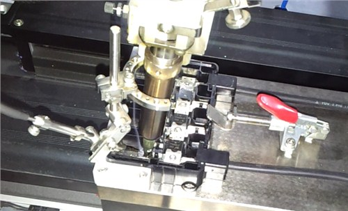 YSRX-CX004G2定子绕线机设备多少钱一台,定子绕线机