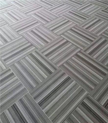 杭州口碑好地毯推荐厂家 有口皆碑「上海翌庭装饰材料供应」