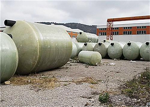 玻璃钢化粪池厂家 真诚推荐「昆明元森商贸供应」