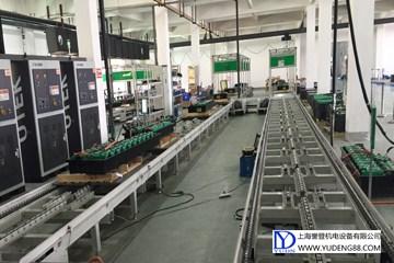 上海誉登机电设备有限公司