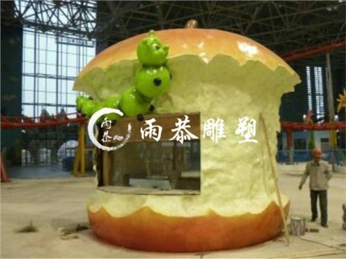 金山区进口泡沫雕塑诚信企业 推荐咨询「上海雨恭雕塑艺术工程供应」