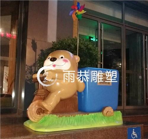 南京正宗玻璃钢雕塑常用解决方案 诚信服务「上海雨恭雕塑艺术工程供应」