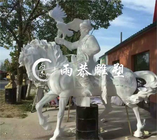 上海定制雕塑价格行情 诚信互利「上海雨恭雕塑艺术工程供应」