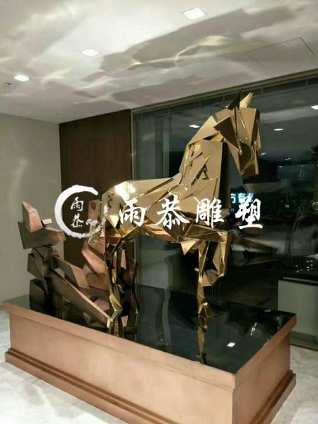 上海定制金属雕塑信赖推荐,金属雕塑