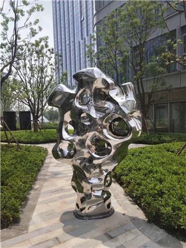 静安区小型抽象雕塑制造厂家 信息推荐「上海雨恭雕塑艺术工程供应」