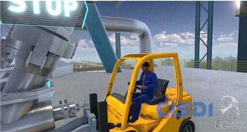 杨浦区工业VR解决方案哪家专业 推荐咨询「上海宇极新媒体供应」