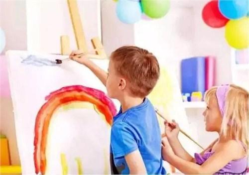西固区幼儿美术报价「于立刚供」