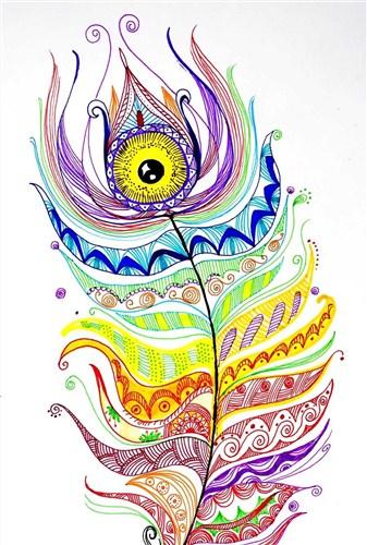 兰州绘画培训学校激发孩子的创造能力|于立刚美术供