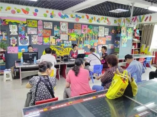兰州绘画培训学校培养孩子的专注力|于立刚美术供