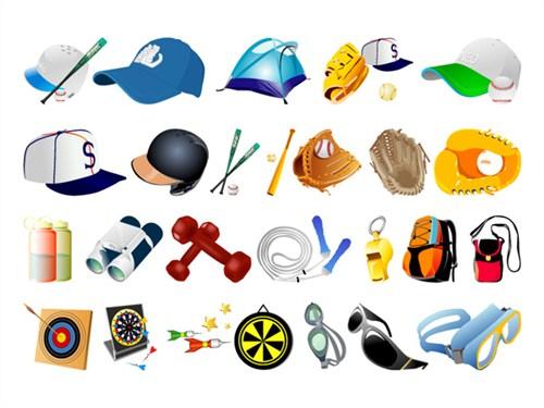 烟台通用体育用品产品介绍「青岛云动体育供应」