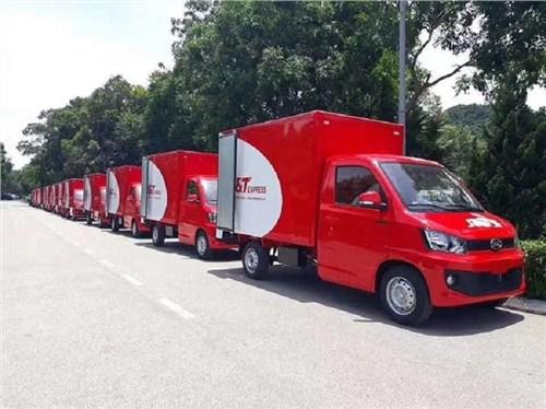印尼COD小包货运公司,印尼COD小包