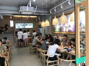 上海云膳餐饮管理有限公司