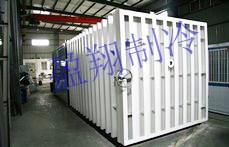 上海盈翔制冷设备有限公司