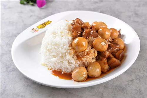 齐齐哈尔鸭肠炒饭门店位置「南关区鸭有饭快餐供」